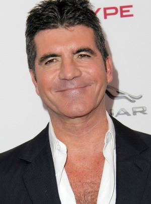 Simon Cowell slams Russel Brands political revolution