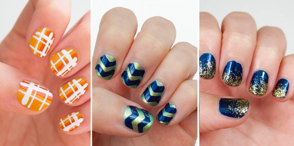Nail art tutorials | Sheknows.com