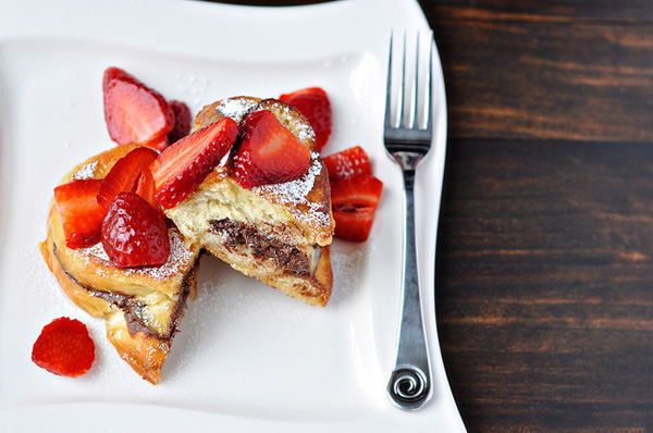 13 Decadent Nutella recipes for the chocolate-hazelnut lover in your ...