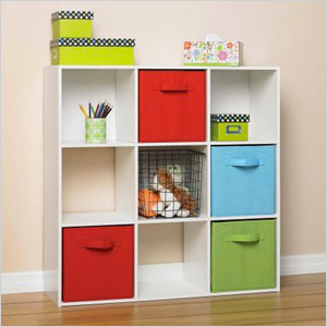 Cute storage for your favorite accessories