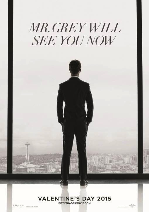 Fifty Shades of Grey 2 Release Date - photo, trailer, video