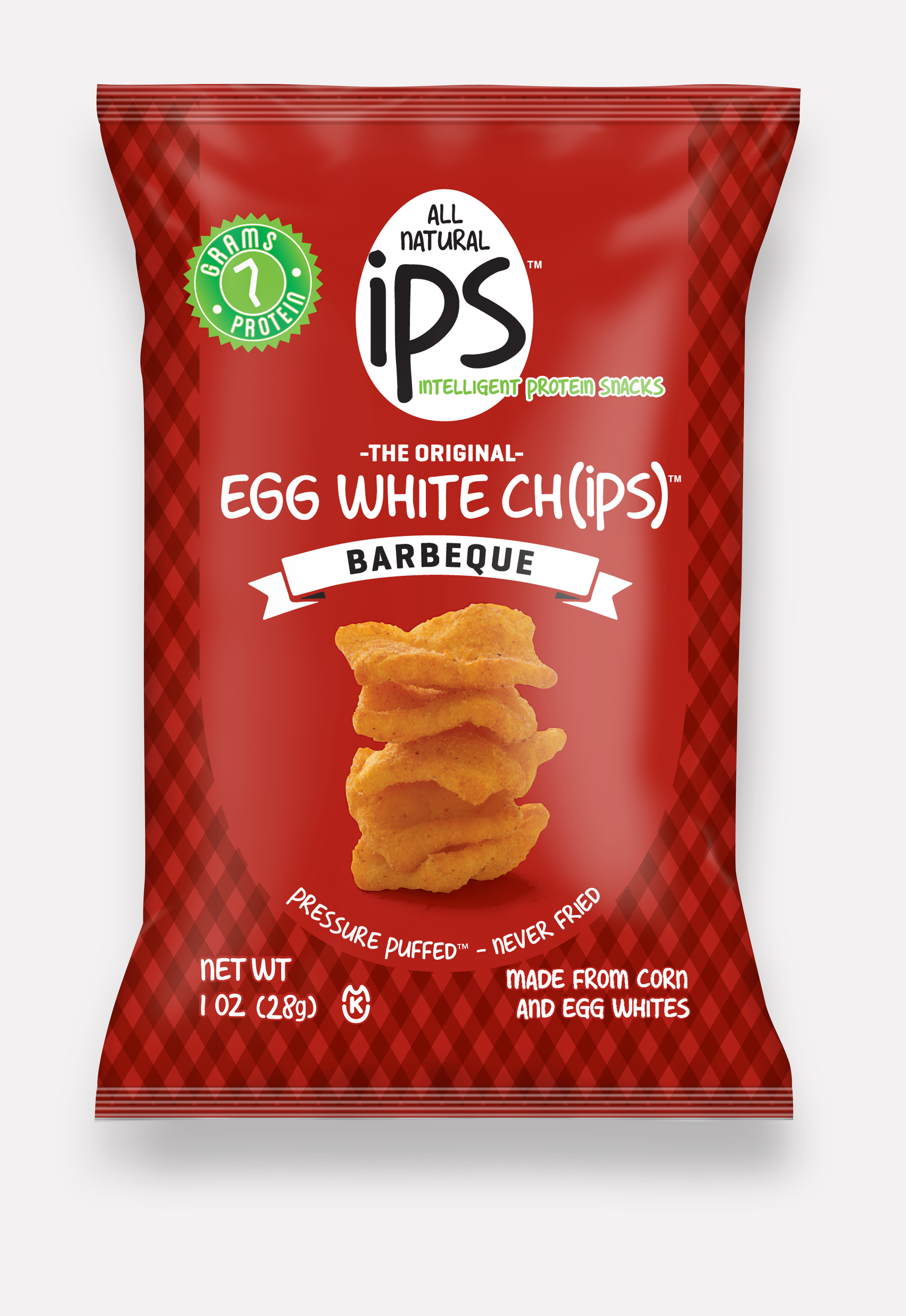 Enter to win ips All Natural Chips at SheKnows.com!