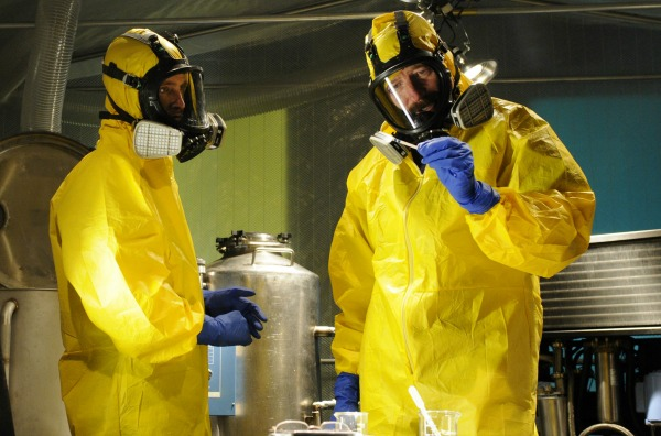 BreakingBadyellowjumpsuits