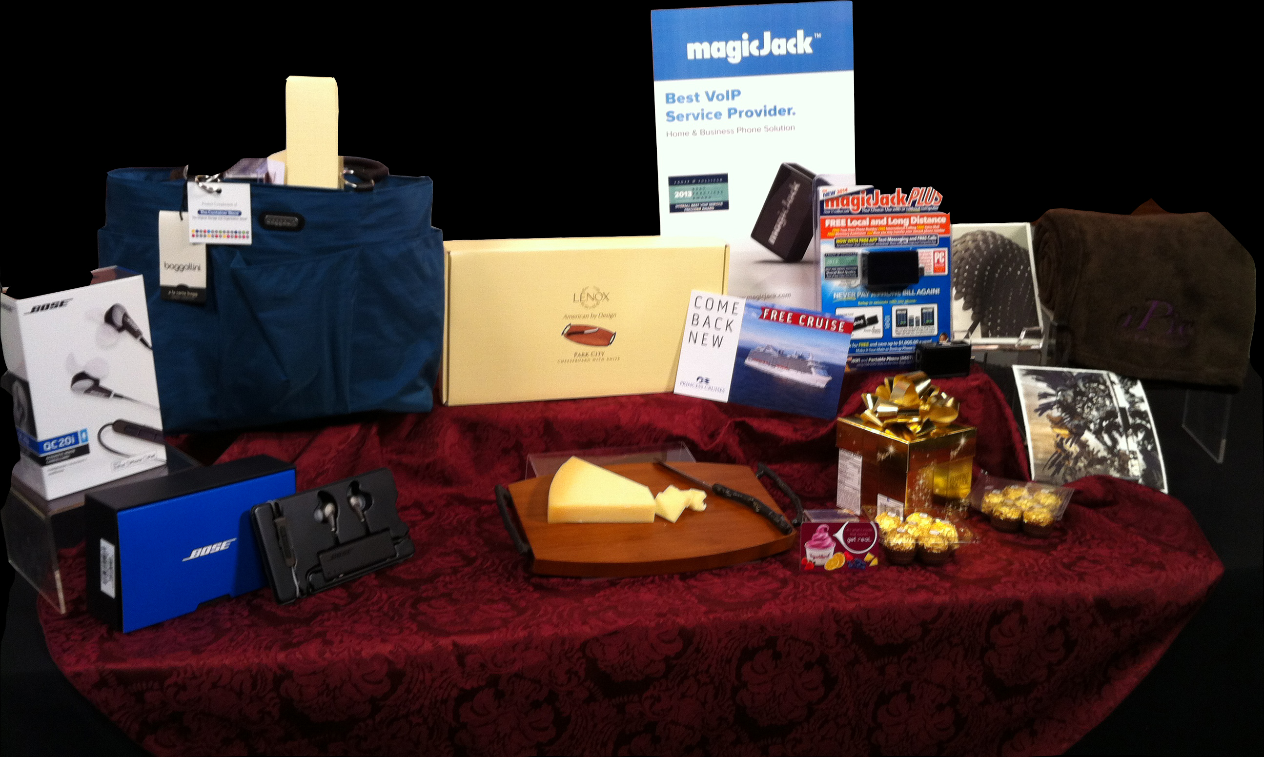 Enter to win this exclusive Critics' Choice Movie Awards celebrity gift bag!