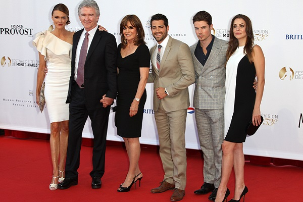 Dallas Cast 2013