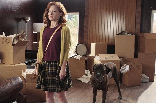 Jane Levy Suburgatory Interview