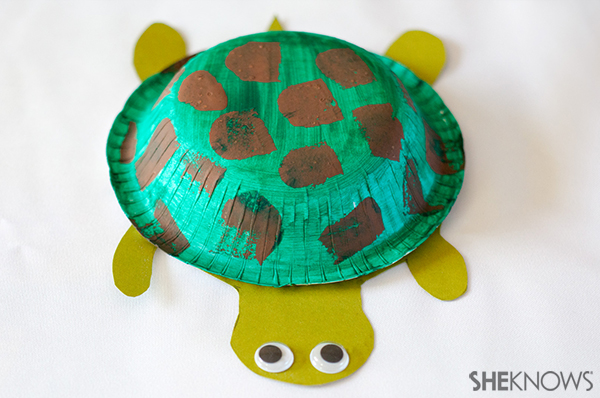 Animal crafts for kids from a to z page 20 for Animals art and craft for preschoolers
