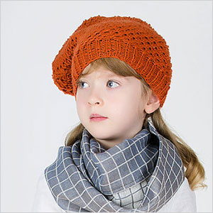 Slouchy beanie hat | Sheknows.com
