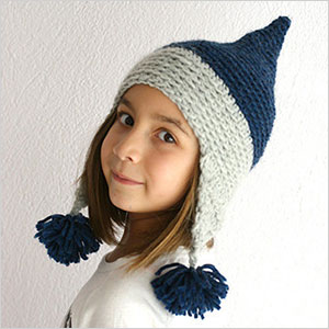 Earflap hat | Sheknows.com