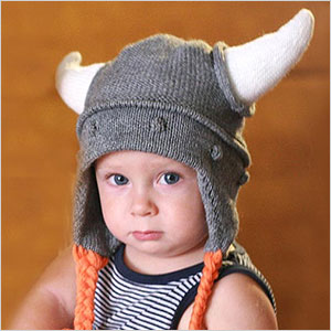 Viking hat | Sheknows.com