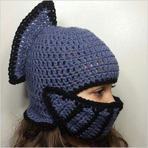 Knight hat | Sheknows.com