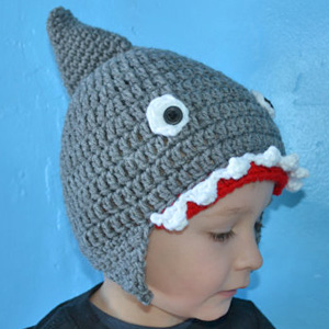 Shark hat | Sheknows.com
