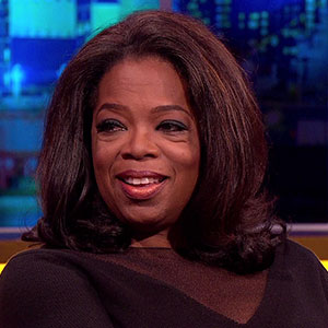 Oprah Winfrey | Sheknows.com