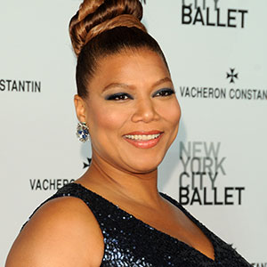 Queen Latifah | Sheknows.com