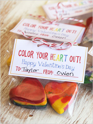 Color your heart out valentine | Sheknows.com