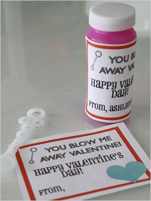You blow me away valentine | Sheknows.com