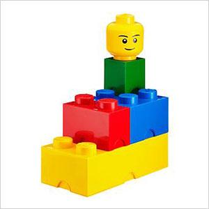 Storage bricks | Sheknows.com