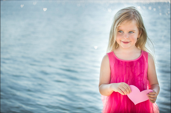 Pro tips for capturing loved ones