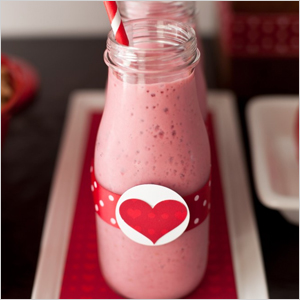 Strawberry smoothies | Sheknows.com
