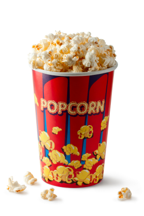 Movie popcorn | Sheknows.com