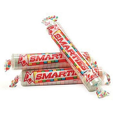 Smarties | Sheknows.com