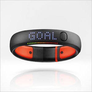 Nike+ FuelBand SE in red | Sheknows.com