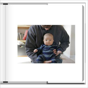 Baby photo book | PregnancyAndBaby.com