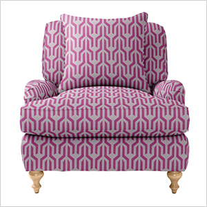 Miramar upholstered chair | PregnancyAndBaby.com