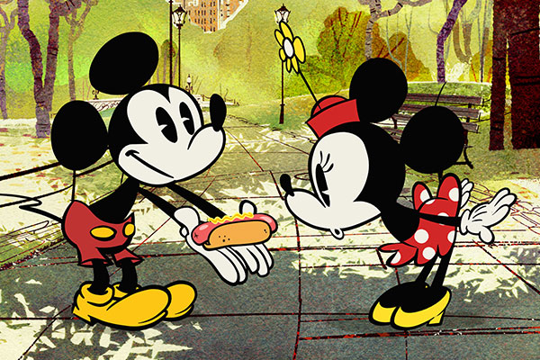Disney's Mickey and Minnie Mouse | Sheknows.ca
