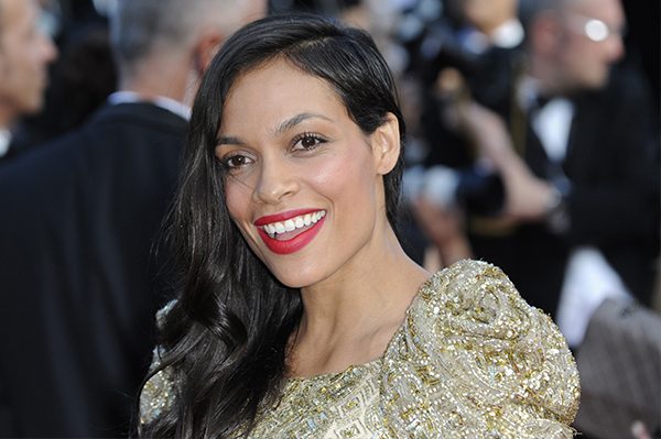 Rosario Dawson | Sheknows.com
