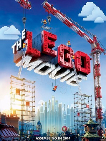 The LEGO Movie | Sheknows.com