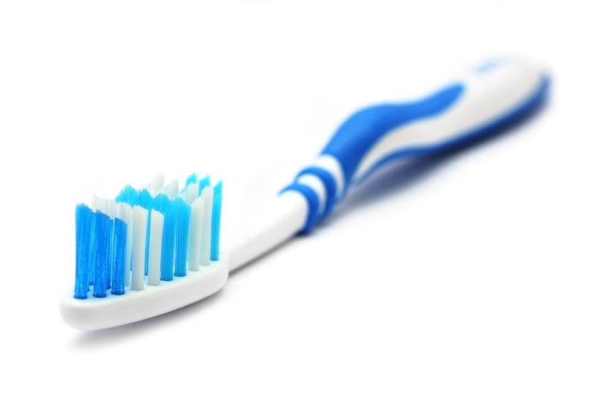 Toothbrush | Sheknows.com