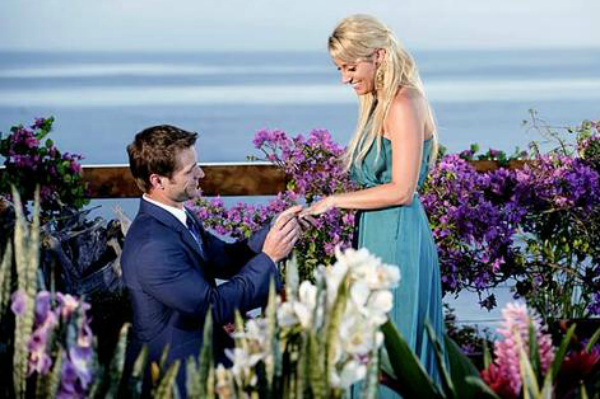 The Bachelor proposal