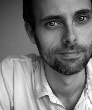 Author Ransom Riggs discusses his new book Hollow City