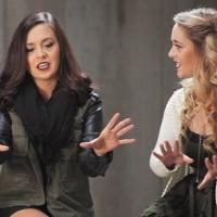 Megan & Liz spill the deets on their new album.