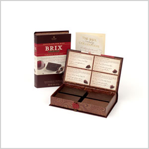 Brix Collection: Chocolate for Wine