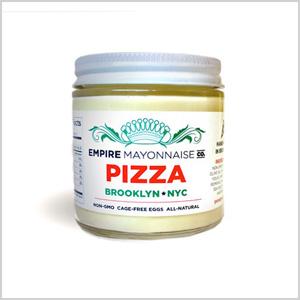 Pizza Mayo