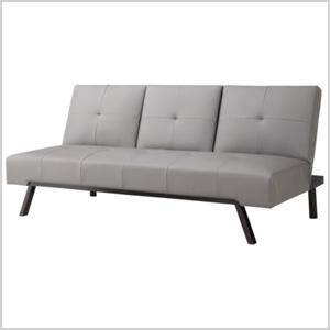 Wynn cupholder futon