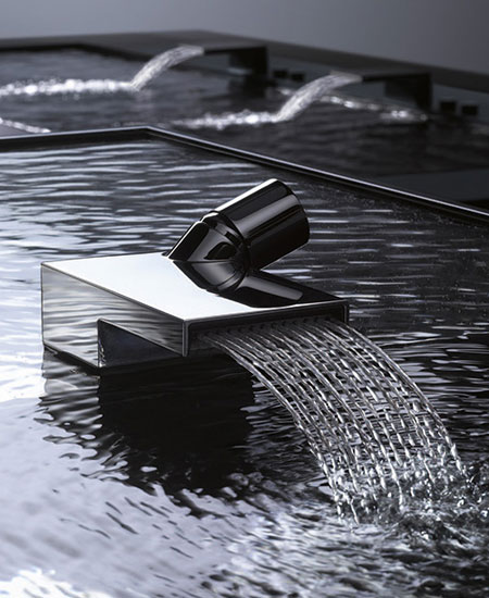 Modern faucet designs that we love