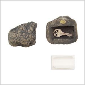 Hidden key rocks