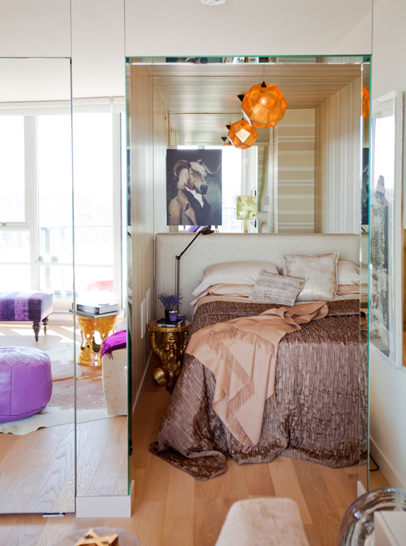 Refresh your bedroom for a new year, new you