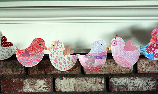 Easy after-school crafts