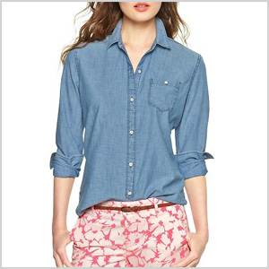 Shirts, blouses and sweaters that are must-haves