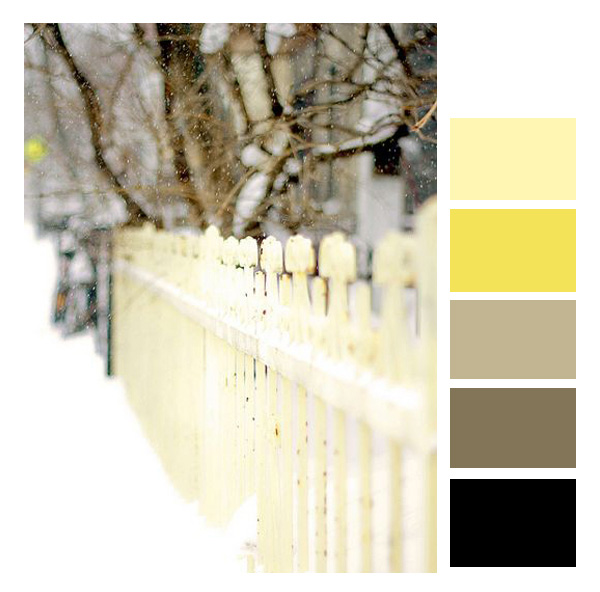 12 Winter Color Palettes For Your Kitchen Page 5