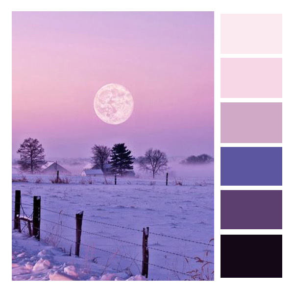 12 Winter Color Palettes For Your Kitchen Page 7