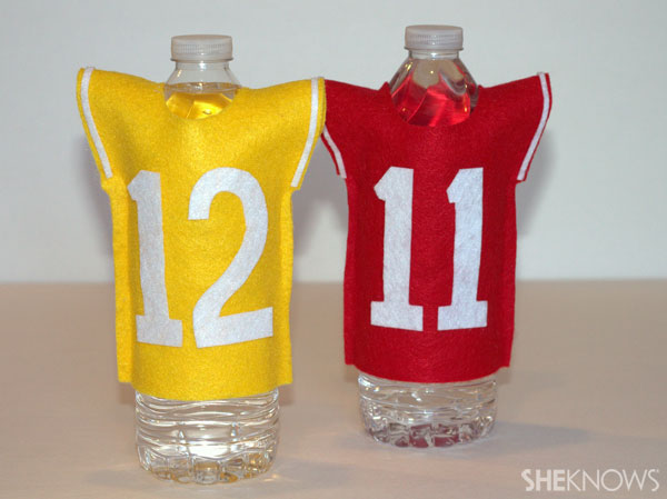 Drink jerseys