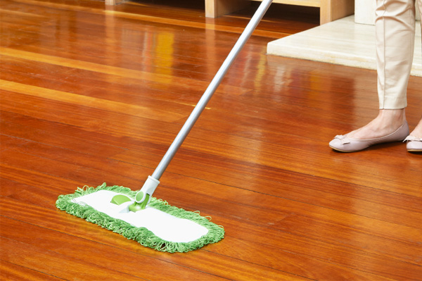 How To Mop Laminate Floors