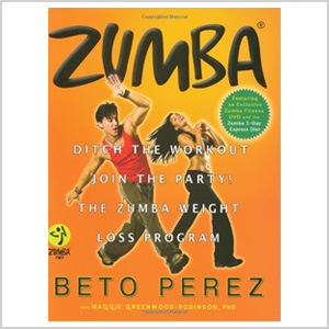 Zumba®: Ditch the Workout, Join the Party!