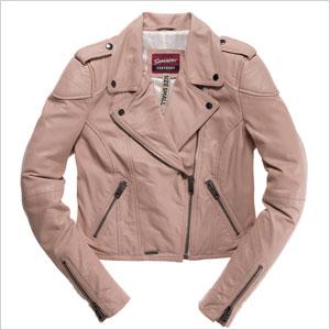 Superdy viectory biker jacket
