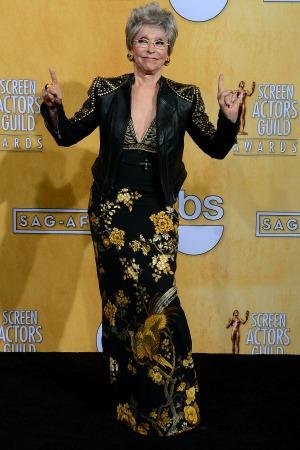 Rita Moreno SAG Awards